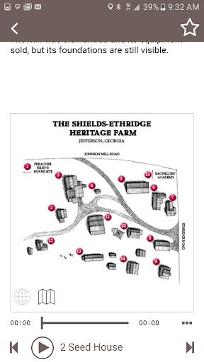 Shields Ethridge Heritage Farm  screenshots 5