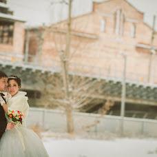 Wedding photographer Marat Adzhibaev (Adjibaev). Photo of 27.11.2014