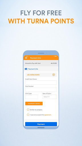 Cheapest Flights with Turna Apk apps 3
