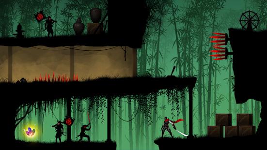 Mod Game Ninja Raiden Revenge 1.3.9 FULL FREE