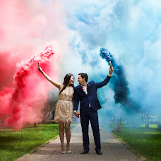 Свадебный фотограф Мила Клевер (MilaKlever). Фотография от 14.07.2016
