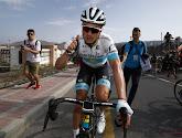 Lutsenko zowel in tijdrijden als op de weg kampioen van Kazakhstan