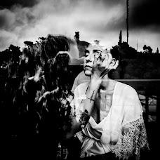 Wedding photographer Andreu Doz (andreudozphotog). Photo of 22.09.2018