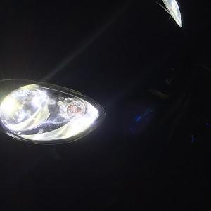マーチ K13改 S のライトのカスタム事例画像 S.Sさんの2019年01月11日21:51の投稿