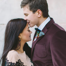 Wedding photographer Larisa Demidova (LGaripova). Photo of 18.11.2015