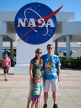 Photo: Visiting the Kennedy Space Center / NASA