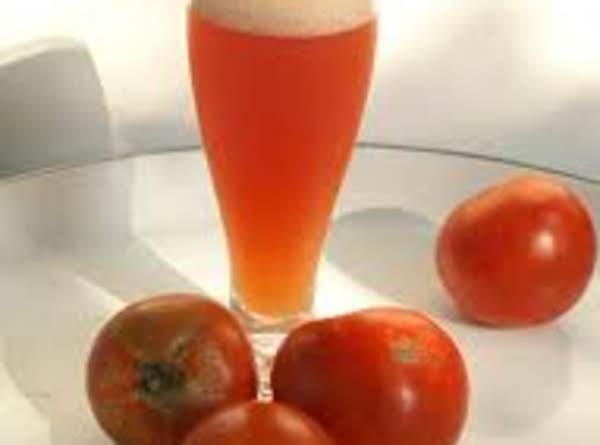 Homemade Tomato Beer Recipe