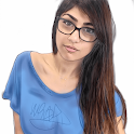 Mia Khalifa Stickers 2020 (WAStickerApps) icon