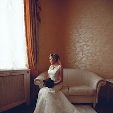 Wedding photographer Darya Semenova (DashaSemenova). Photo of 07.09.2014