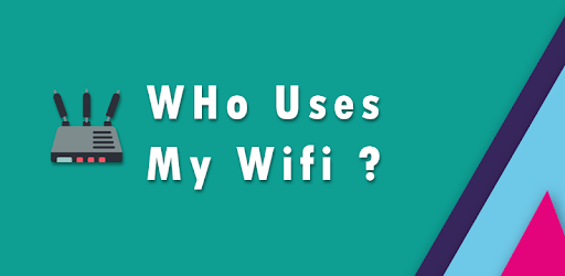 Who Use My WiFi?  for PC