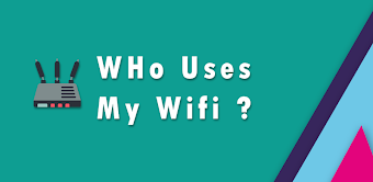 Who Use My WiFi? 📱 Network Tool