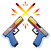 Double Guns Mod