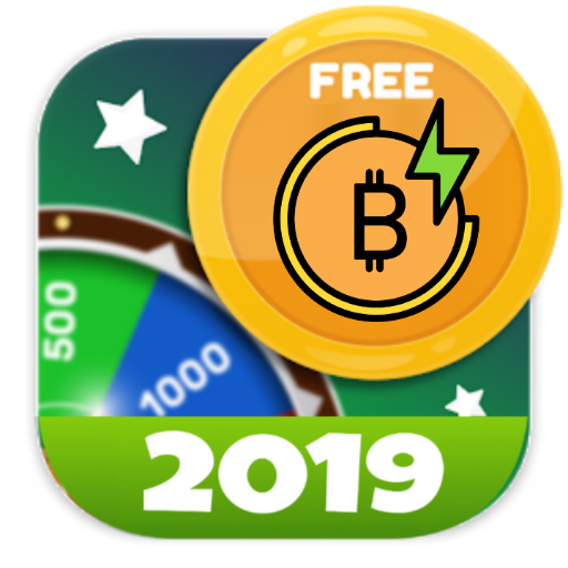 Btc Spinner - Spin & Earn Unlimited Setoshi's – Apps on