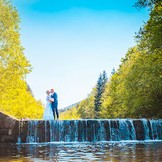 Wedding photographer Robin Puškáš (Robin111). Photo of 10.06.2018
