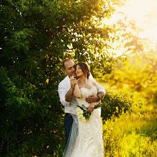 Wedding photographer Vladimir Uzryutov (SenseStudio). Photo of 09.07.2014