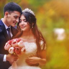 Wedding photographer Abdugani Mukhamedov (Abdugani). Photo of 04.03.2018