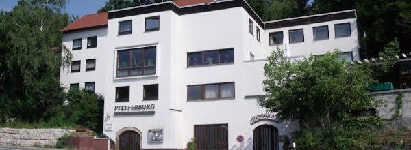 Landgasthof Hotel Pfefferburg
