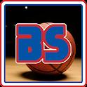 Basketball Superstar icon