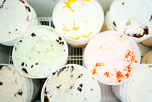 Ice Cream To-Go