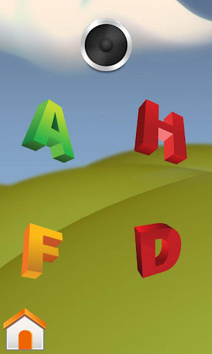 Alphabets Learning and Writing 1.0.5 screenshots 5