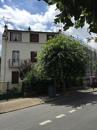 Location appartement 2 pièces 50,52 m2