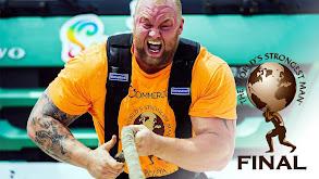 World's Strongest Man Final thumbnail