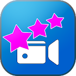Video Editor Star icon