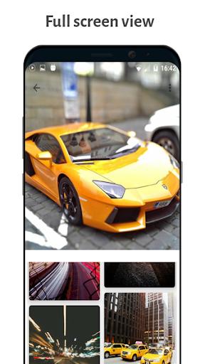HD Wallpapers - 4K Wallpapers 2020 screenshot 4