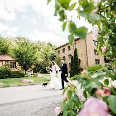 Bröllopsfotograf Elena Miroshnik (MirLena). Foto av 16.04.2019