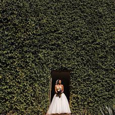 Wedding photographer Karla De la rosa (karladelarosa). Photo of 25.09.2018