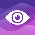 Purple Ocean Psychic Readings icon