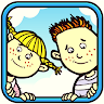 Science Quiz For Kids - General Knowledge Test icon