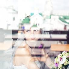 Wedding photographer Olga Mironenko-Kulesh (Mirasolka). Photo of 20.12.2012