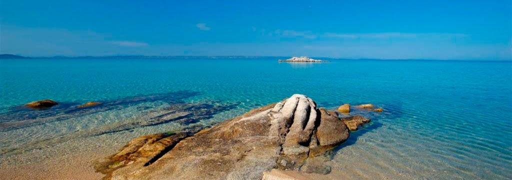 cosa vedere penisola calcidica Sithonia