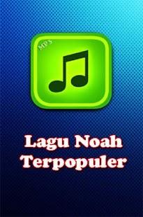 Lagu Noah Terpopuler - náhled