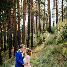 Wedding photographer Yuliya Mayorova (mayorovau). Photo of 22.09.2016