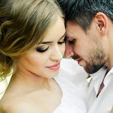 Wedding photographer Nadezhda Gributa (nadezhdaphoto). Photo of 04.09.2017