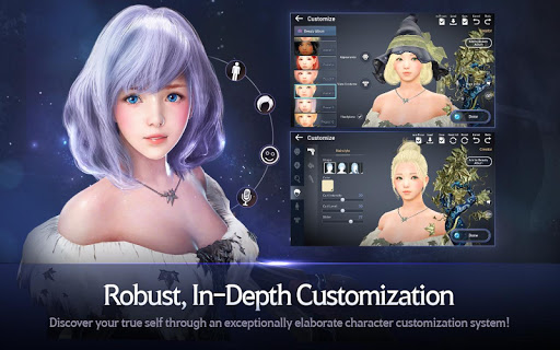 Black Desert Mobile 4.1.57 screenshots 3