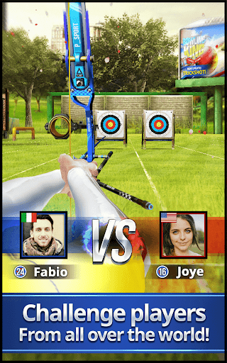 Archery King screenshot 6