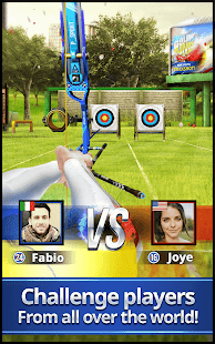 Archery King 7