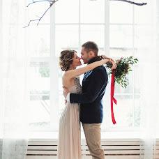 Wedding photographer Nadezhda Zolotareva (Zolotareva). Photo of 10.01.2017