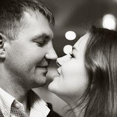Wedding photographer Yana Markova (janamarkova). Photo of 25.09.2014