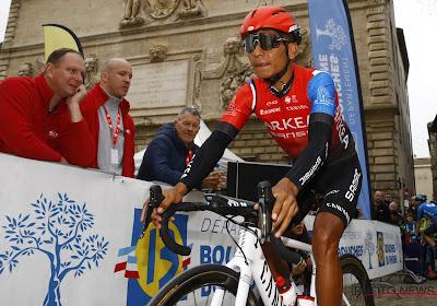 Arkéa-Samsic bevestigt plannen van Quintana, ploegmaat Barguil kiest nog voor andere rittenkoers voor de Tour