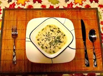 Mojakka-Finnish Fish Soup