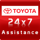 Toyota Assistance India