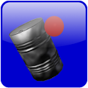 3D Can Knockdown icon
