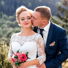 Wedding photographer Ilya Matveev (ilyamatveev). Photo of 07.10.2017