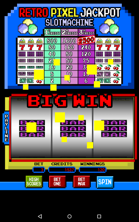 Classic Slots - Play Penny Slot Machines Online