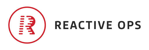 ReactiveOps logo