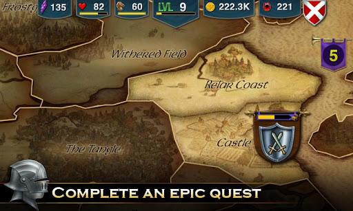 Knight Storm screenshot 14